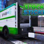 Stockade Stickups 3.0