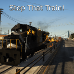 Stop That Train! [ASI] 1.0