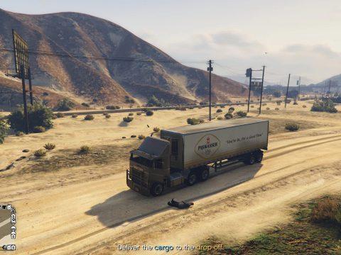 Cargo & Super Cars Heist 0.1