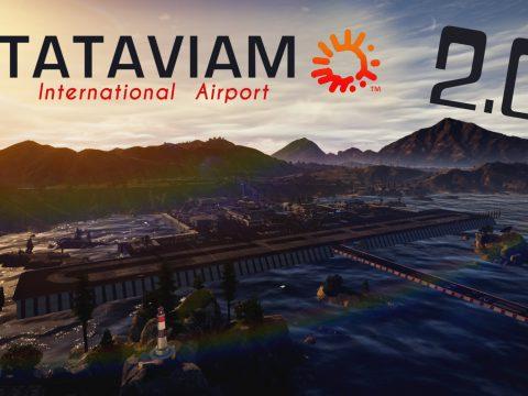 Tataviam International Airport 2.0
