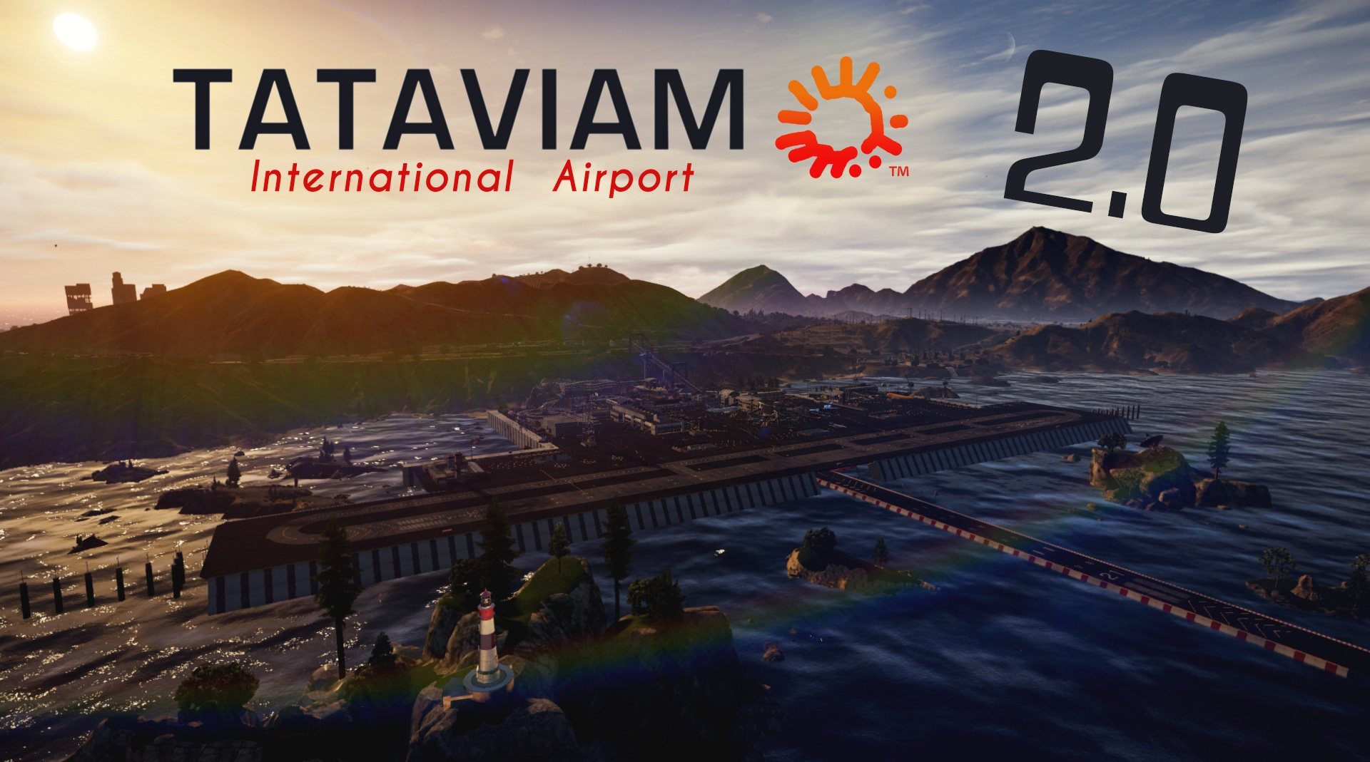 Tataviam International Airport 2.0