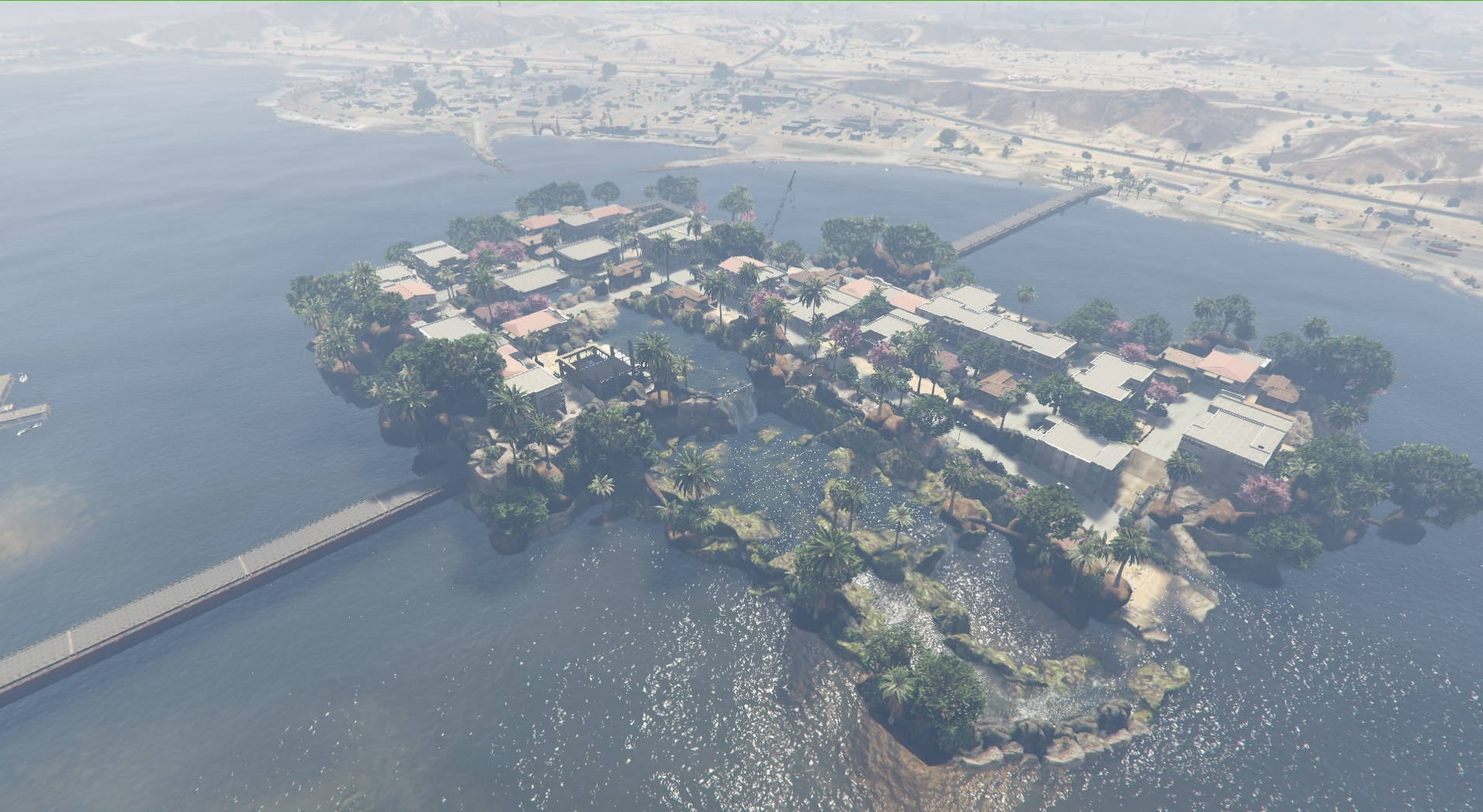 TriLakes Town Project 1.1