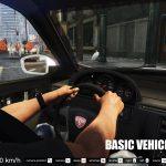 Vehicle Basic Control 1.4b