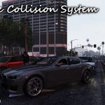 Vehicle Collision System / Repair / Push 3.0