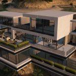 Villa Tramonto Bianco |YMAP/Menyoo/Map Editor| 1.1