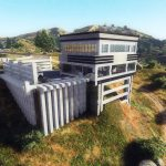 Vinewood House [YMAP / Map Editor / Menyoo] 1.2 (YMAP)