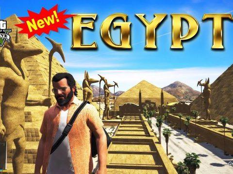 ANCIENT EGYPT 1.0