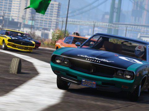 Autosport Racing System 0.6.5