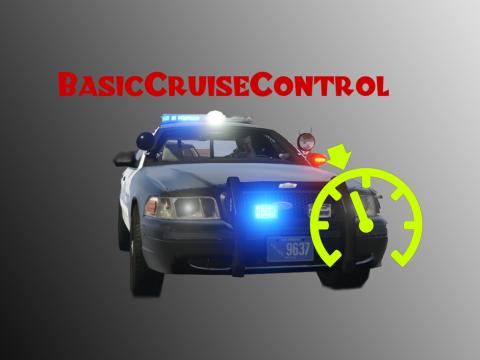 BasicCruiseControl 2.1