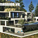 Bel Air Mansion V2 [MapEditor] 1