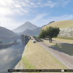 Bridge for Las Venturas & San Fierro DLC [Menyoo] 1.1 (for the new remastered DLC)