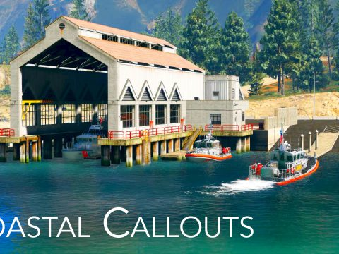 Coastal Callouts 1.0