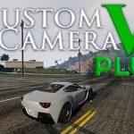 Custom Camera V Plus v1.7.0