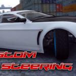 Custom Steering 1.8
