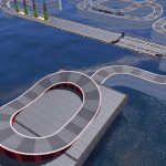 Drift Map Park V6.0