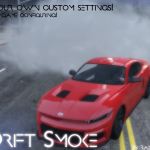 Drift Smoke 1.8b