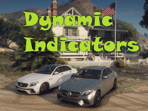 Dynamic Indicators