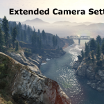 Extended Camera Settings 1.2.7