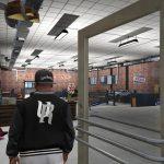 Grove Street Garage Upgrades - Mlo Interior and exterior upgrades v4