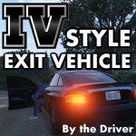 IV Style Exit Vehicle [.NET] 3.3.2