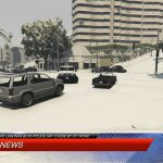 Icy Road Mayhem 1.3