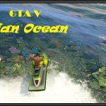 Indian Ocean (Clear Ocean Water) 1.3