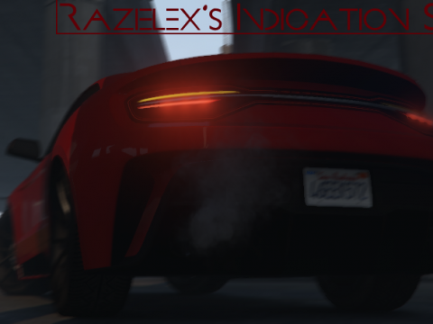 Razielex's Indication System 1.1c