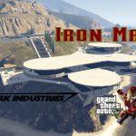 Iron Man / Tony Stark Penthouse (Menyoo)