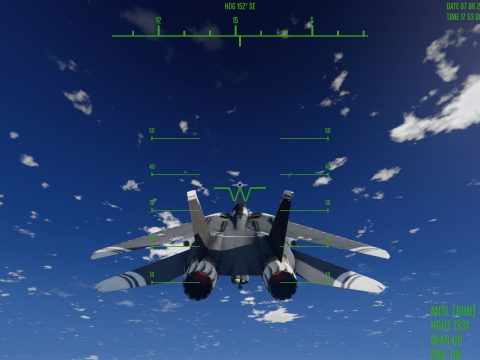 Jet HUD 1.3b