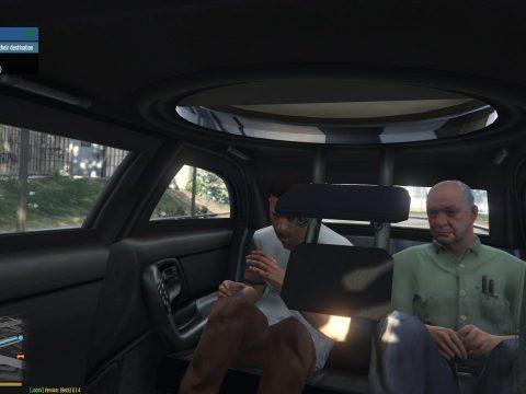 Limousine Driver 1.0