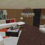 Modern House Interior [YMAP] 1.2