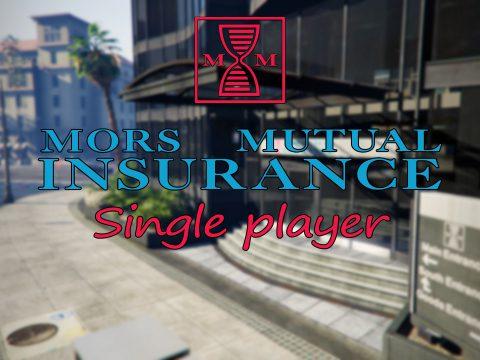 Mors Mutual Insurance - Single Player (MMI-SP) 1.2.0a