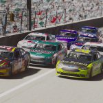 NASCAR Texas Super Speedway [Add-On | Lights] 1.0