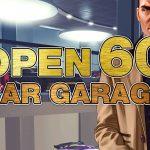 Open 60 Car Garage 1.1