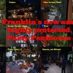 Franklin's Party Lounge Deluxe (With Parking Level on the House) v5.5