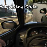 Relaxed Drive Style 2.8 OUTDATED