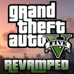 GTA V: Revamped [Ymap |OIV| Lore-Friendly] 0.6.1