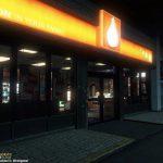 [MLO] Rockford Hills RON Gasstation 24-7 Store Interior 1.0
