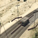 Sandy Shores Border [YMAP] 0.1
