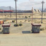 Sandy Shores Upgrade [Menyoo/FiveM]