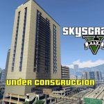 Skyscraper V [MapEditor/YMAP] 1.0