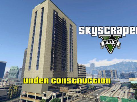 Skyscraper V 0.5
