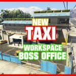 Taxi office ( YMAP ) 1.0
