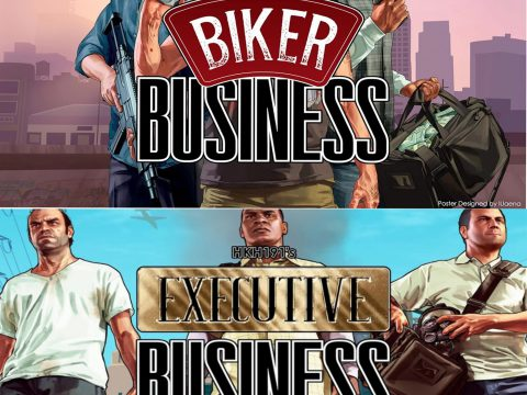 The Business Mega Pack 3.7