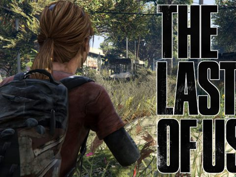 The Last Of Us [Menyoo | Build A Mission] 2.0