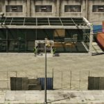 Trucking Depot // Ymaps // Five M // SP v1.0