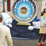 Underground Diamond Casino by Trevor