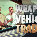 Weapon/Vehicle Trader 2.0 (Vehicle Purchase Menu)
