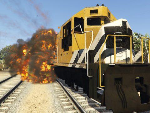 Vulnerable Trains [LUA] 1.1