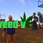 WeedV & Purple Drank 4.20a1